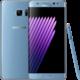 Samsung Galaxy Note 7 - 64GB, LTE, modrá