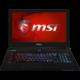 MSI GS60 2PC-616CZ Ghost  + Battlefield hardline v ceně 1199 Kč