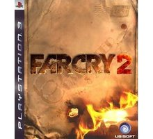 Far Cry 2 (PS3) - 3307211609815