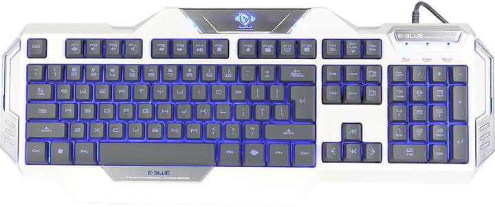 E-Blue Auroza, bílá, US