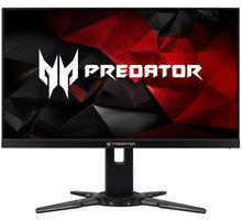 "Acer Predator XB252Qbmiprzx - LED monitor 25"" - UM.KX2EE.001"