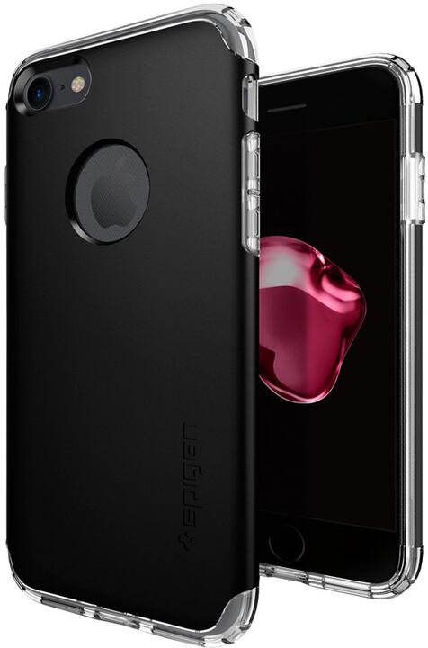 Spigen Hybrid Armor pro iPhone 7, black