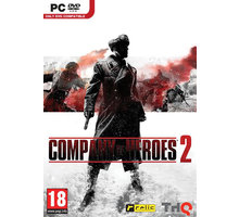 Company of Heroes 2 (PC) - PC - 8595071033573
