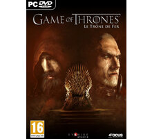 Game of Thrones - PC - PC - 3512899108936