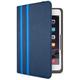 Belkin iPad mini 4/3/2 pouzdro Twin Stripe, modrá
