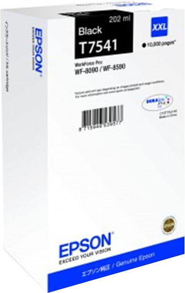 Epson C13T754140, černá