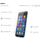 FIXED ochranné tvrzené sklo pro Samsung Galaxy A3 (2016), 0.33 mm