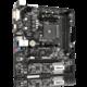 ASRock AB350M-HDV - AMD B350