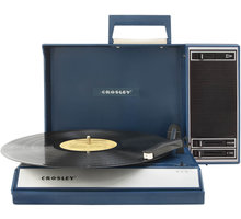 Crosley Spinnerette - CR6016A-BL