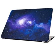 "EPICO plastový kryt pro MacBook Air 13"", Galaxy Violet - 25510102500001"