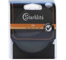 Starblitz cirkulárně polarizační filtr 52mm - FE00765
