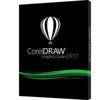 CorelDRAW Graphics Suite 2017 Licence Media Pack - LMPCDGS2017MLEU