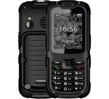 myPhone HAMMER 2, černá - GSMFN2220