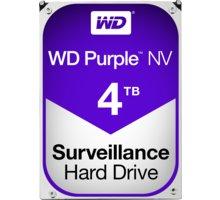 WD Purple - 4TB - WD4NPURX