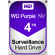 WD Purple - 4TB