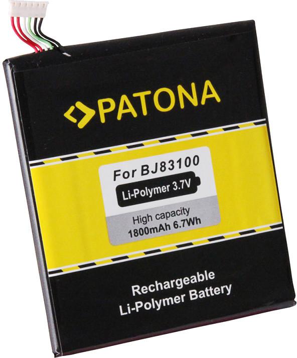Patona baterie pro HTC BJ83100 1800mAh 3,7V Li-Pol
