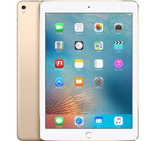 """APPLE iPad Pro, 9,7"""", 256GB, Wi-Fi, zlatá - MLN12FD/A"""