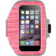 Belkin Sport Fit Plus Armband pouzdro pro iPhone 6/6s, camelia pink/petal pink