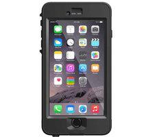 LifeProof Nüüd odolné pouzdro pro iPhone 6 PLUS černé - 77-51866 + Zdarma Lifeproof Water Bottle - Hliníková láhev 710 ml v hodnotě 489 Kč