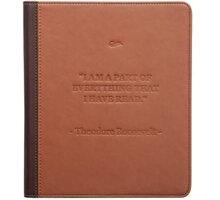 Pocketbook pouzdro pro 840, hnědá - PBPUC-840-BR