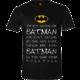 Batman - Mystery Men (M)