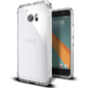 Spigen Crystal Shell, clear crystal - HTC 10