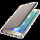 Samsung flipové pouzdro pro Samsung Galaxy S6 Edge+, zlatá