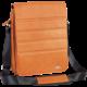 WEDO GoFashion Pro taška pro tablet, svislá, oranžová  + Belkin iPad/tablet stylus, stříbrný