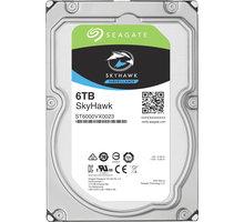 Seagate SkyHawk - 6TB - ST6000VX0023
