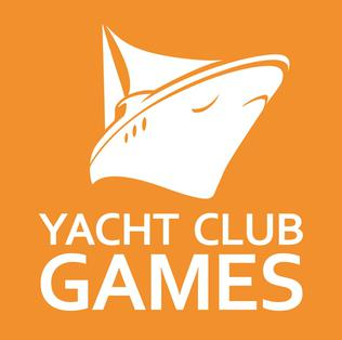Yacht Club Games