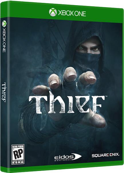 Thief 4 - XONE