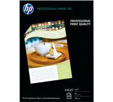 HP Superior Inkjet, A4, 180 g/m2, 100 listů - Q6592A