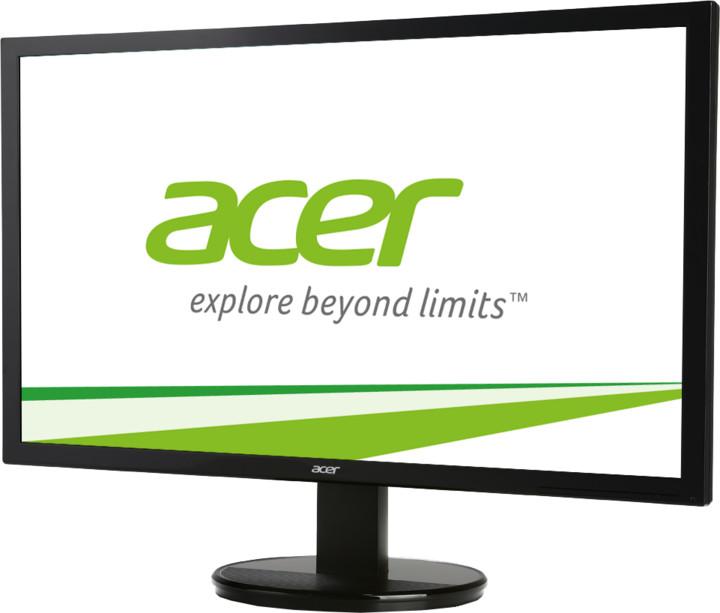 """Acer K222HQLBbid - LED monitor 22"""""""