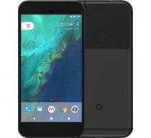 Google Pixel - 32GB, černá - GPX1050a1b