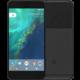 Google Pixel - 32GB, černá  + Zdarma inCharge USB-C, červený (v ceně 349,-)