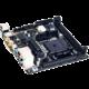 GIGABYTE GA-F2A88XN-WIFI - AMD A88X