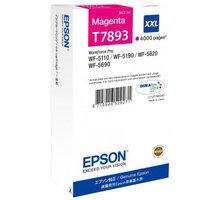 Epson C13T789340, magenta