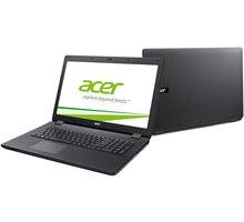 Acer Aspire ES17 (ES1-731-P95P), černá - NX.MZSEC.003