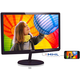 Philips 227E6LDSD - LED monitor 22""