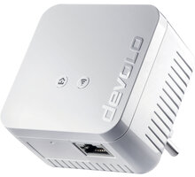 Devolo dLAN 550 WiFi - D 9628