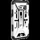 UAG composite case Navigator, white - Galaxy S7