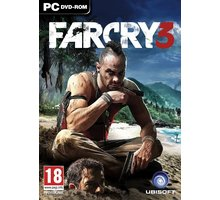 Far Cry 3 - PC - USPC0277