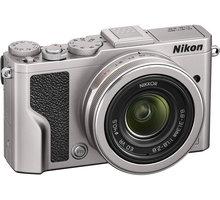 Nikon DL 24-85mm, stříbrná - VNA921E1