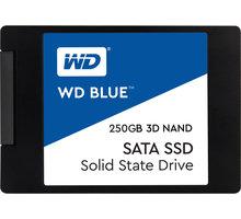 WD SSD Blue 3D NAND - 250GB - WDS250G2B0A