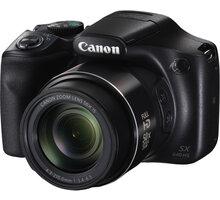 Canon PowerShot SX540 HS, černá - 1067C002AA