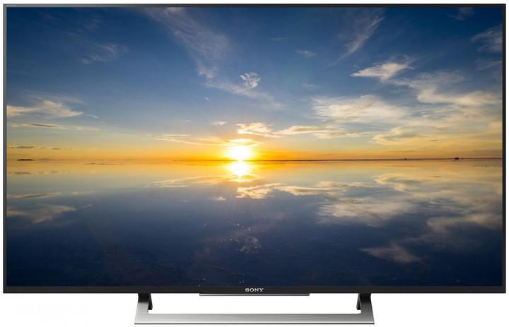 Sony KD-43XD8088 - 108cm