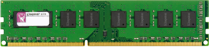Kingston Value 8GB DDR3 1333 STD Height 30mm