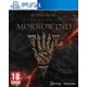 The Elder Scrolls Online: Morrowind (PS4)