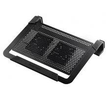 CoolerMaster NotePal U2 Plus, černá - R9-NBC-U2PK-GP