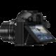 Olympus E-M10 Mark II + 14-42mm EZ + 40-150mm R, černá/černá